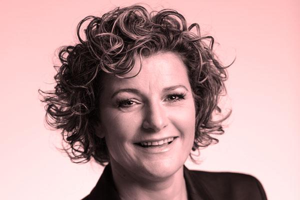 Pauline Gispen